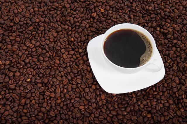 vařená káva